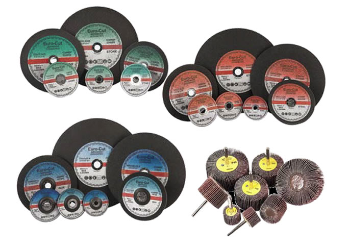 euro cut abrasives