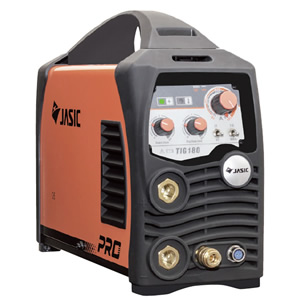 JASIC Welding TIG 180 Dual Voltage in Bristol