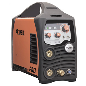 JASIC Welding TIG 200 in Bristol
