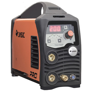 JASIC Welding TIG 200 Pulse Dual Voltage in Bristol