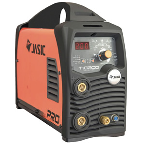 JASIC Welding TIG 200P AC/DC Mini Digital in Bristol